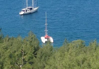 zeilvakantie turkije blue cruise griekenland zonnigzeilen zeilen catamaran (5)