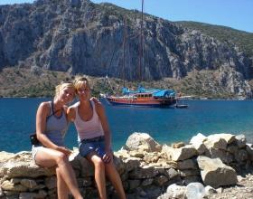 zonnigzeilen blue cruise zeilvakantie gulet zeilen turkije griekenland vloot (12)