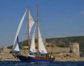 zonnigzeilen blue cruise zeilvakantie gulet zeilen turkije griekenland vloot (16)