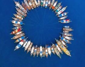 zonnigzeilen blue cruise zeilvakantie gulet zeilen turkije griekenland vloot (17)