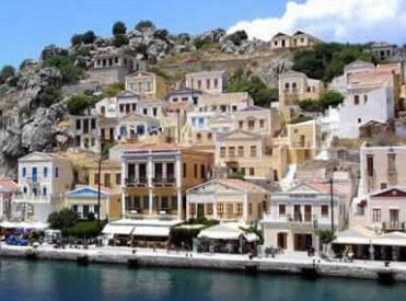 zonnigzeilen griekenland zeilvakantie griekse eilanden cruise zeilen Griekse blue cruise zeilen  (7)