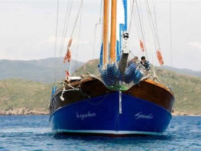 zonnigzeilen musandra zeilen zeilvakantie turkije griekenland blue cruise (18)