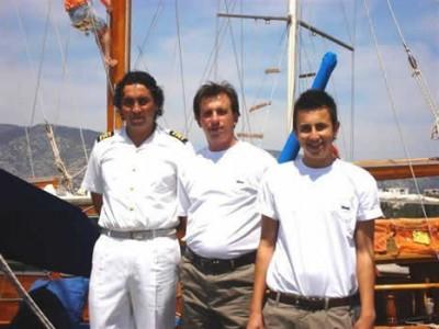 zonnigzeilen musandra zeilen zeilvakantie turkije griekenland blue cruise (5)