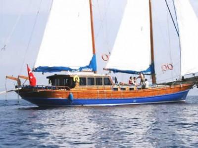 zonnigzeilen zeilvakantie zeilen blue cruise griekenland turkije (15)
