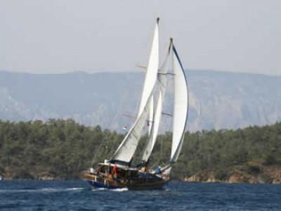 zonnigzeilen zeilvakantie zeilen blue cruise griekenland turkije (16)