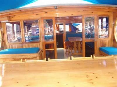 zonnigzeilen zeilvakantie zeilen blue cruise griekenland turkije (17)