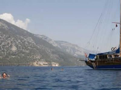 zonnigzeilen zeilvakantie zeilen blue cruise griekenland turkije (4)