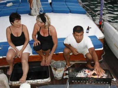 zonnigzeilen zeilvakantie zeilen blue cruise griekenland turkije (6)