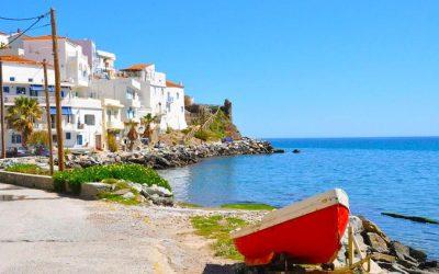 zeilvakantie Griekenland zeilen blue cruise Lefkas zakynthos kefalonia Ithaka preveza corfu Athene Ionian islands (108)