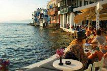zeilvakantie Griekenland zeilen blue cruise Lefkas zakynthos kefalonia Ithaka preveza corfu Athene Ionian islands (86)