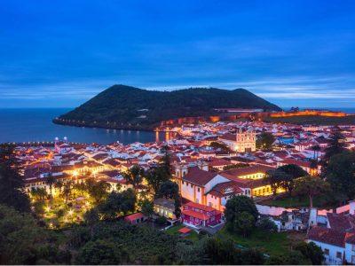 Azoren zeilen zeilvakantie Portugal (3)