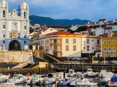 Azoren zeilen zeilvakantie Portugal (6)