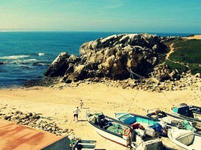 Azoren zeilen zeilvakantie Portugal (9)
