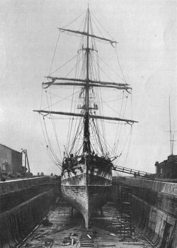 Santa Maria Manuela, Tall ship, tallship (10)