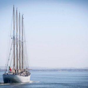 tall ship santa maria manuela zonnigzeilen (16)