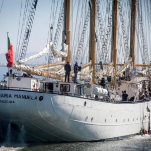tall ship santa maria manuela zonnigzeilen (17)