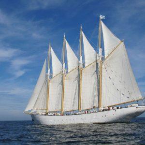 tall ship santa maria manuela zonnigzeilen (8)