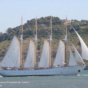 tall ship santa maria manuela zonnigzeilen (9)
